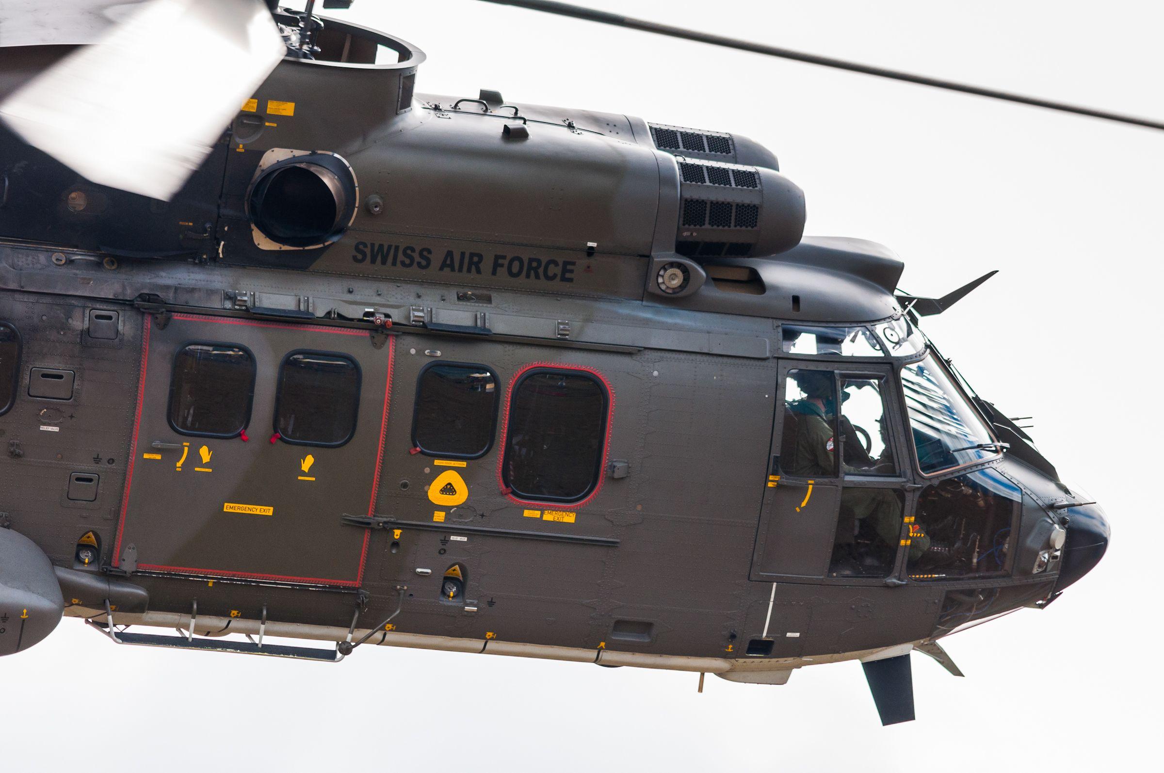 Air force live fire event Axalp 2012 - 10-11 Oct 2012 - Pagina 2 0001103