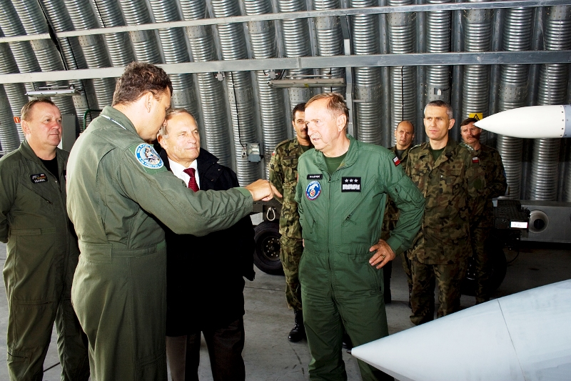 Les Forces Armées Polonaises/Polish Armed Forces - Page 3 Zdjecie4570493179476524