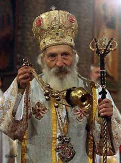 Mudrosti patrijarha Pavla Ijomsgbfjs