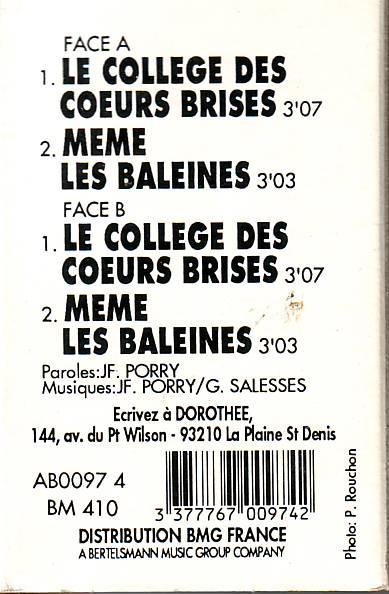 Dorothée et AB Productions Image1990