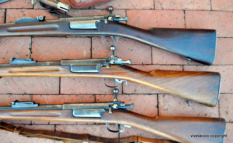 US Krag rifle Dsc0302l0