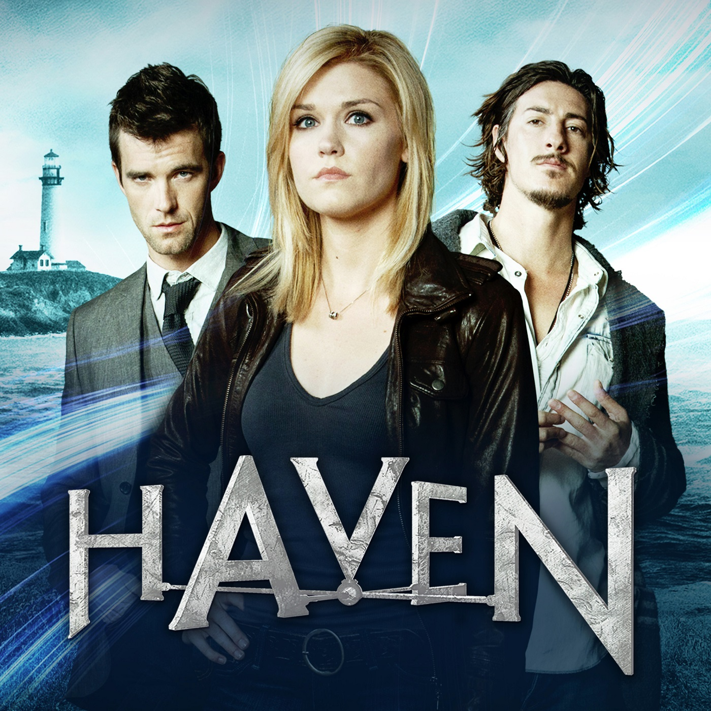 Haven S05 720p 1080p WEB DL | S05E17-E21 I6t2