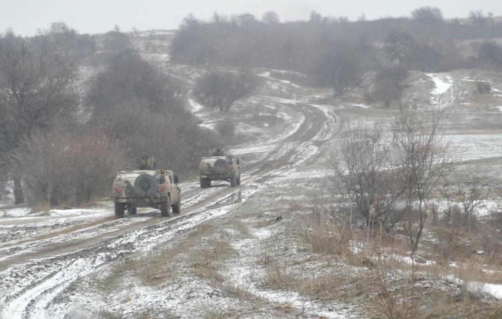Armée Roumaine/Romanian Armed Forces/Forţele Armate Române - Page 6 89157716231633392762611