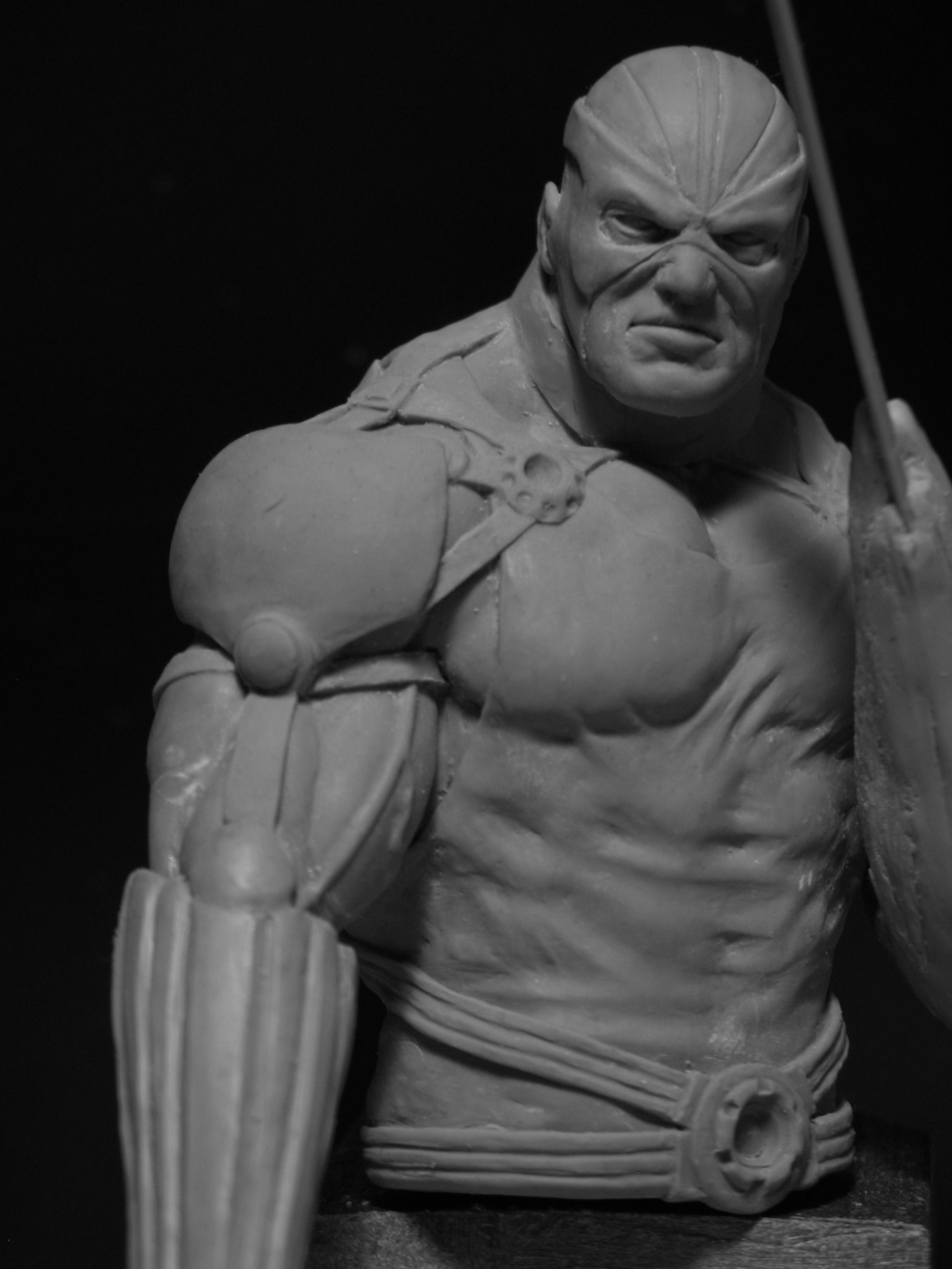 Razorfist (Marvel) Y0up