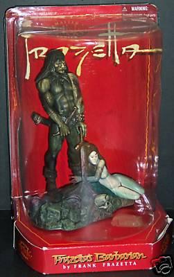 Barbarian Fan Collection Heroic-Fantasy (MAJ 01/01/13) 72c81
