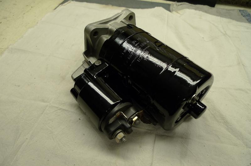 Reconversion de mon Escort MK3 Ghia en Escort RS 1600i - Page 4 P1040876o