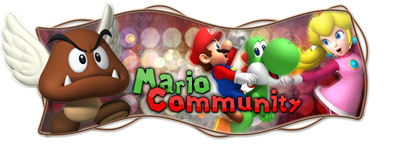 Mario Community