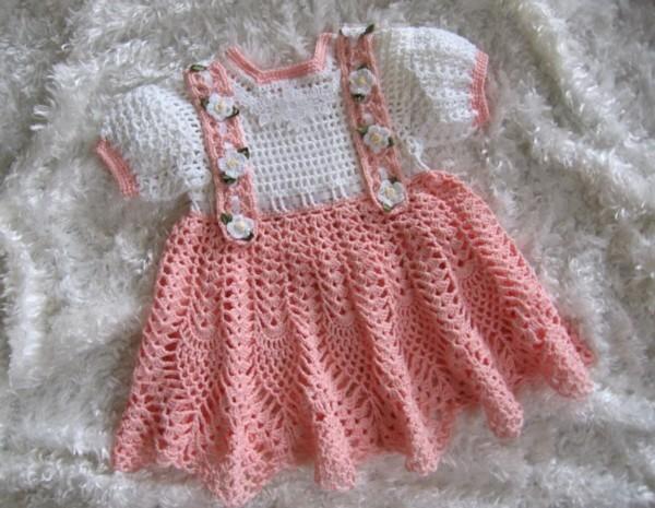 örgü bebek elbiseleri 018kpeachpinaforeimageshackut5