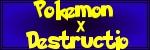 Pokemon X Destruction - Portal 98637372422