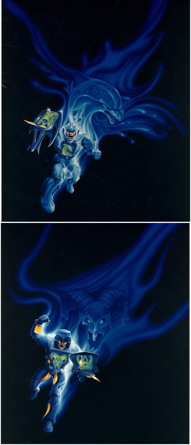 VISIONARIES (Hasbro) 1987 - Page 2 Ilzw