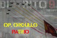 Partidas Distrito 9 Semana 8 Octubre Oporgullopatrio.th