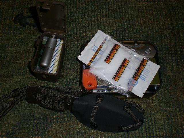 Kit de Fuego en miniatura...Ideal para EDC... Cimg2906l