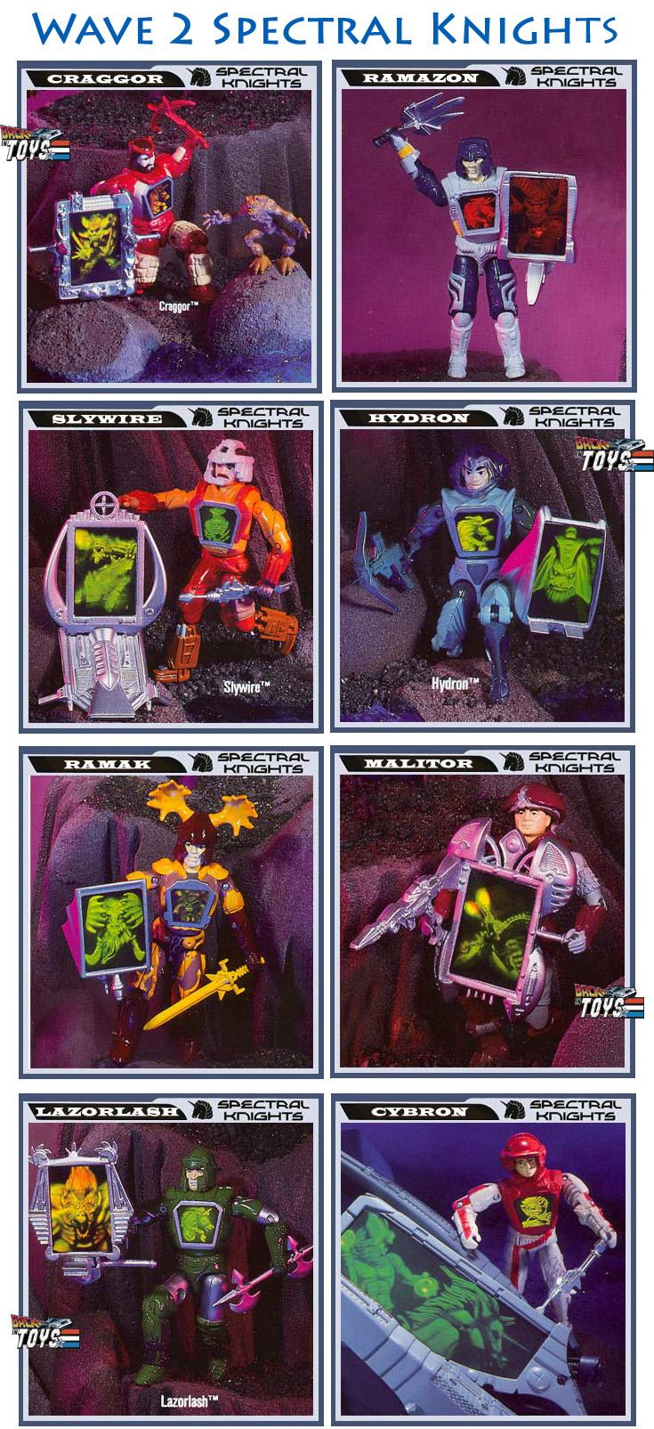 VISIONARIES (Hasbro) 1987 - Page 2 Nby2