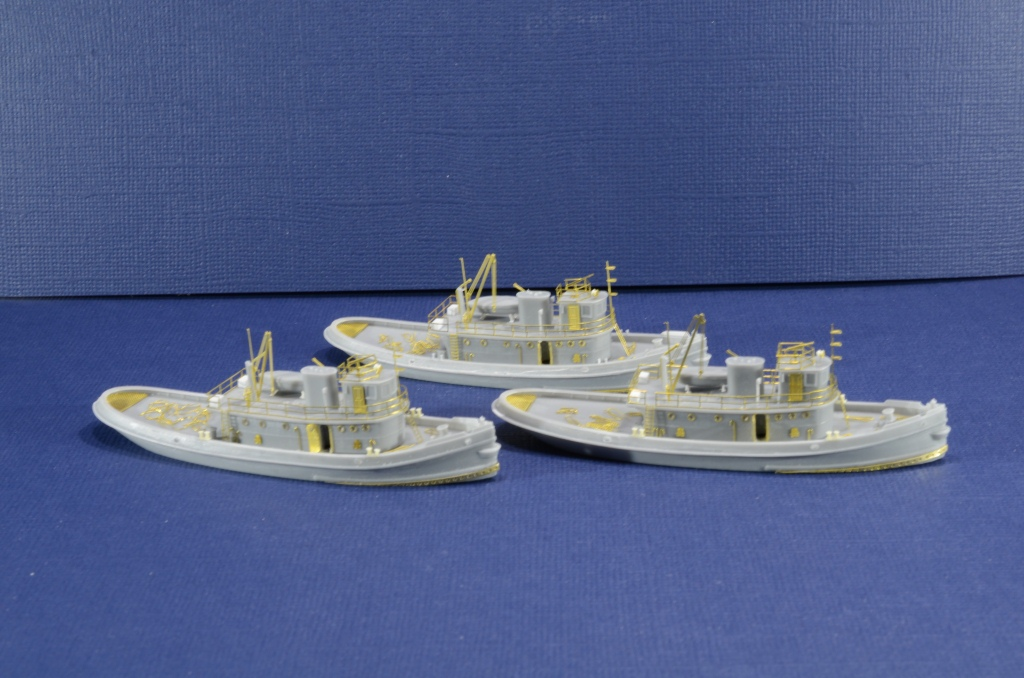 Port Artificiel MULBERRY au 1/350 - Page 4 Uraj