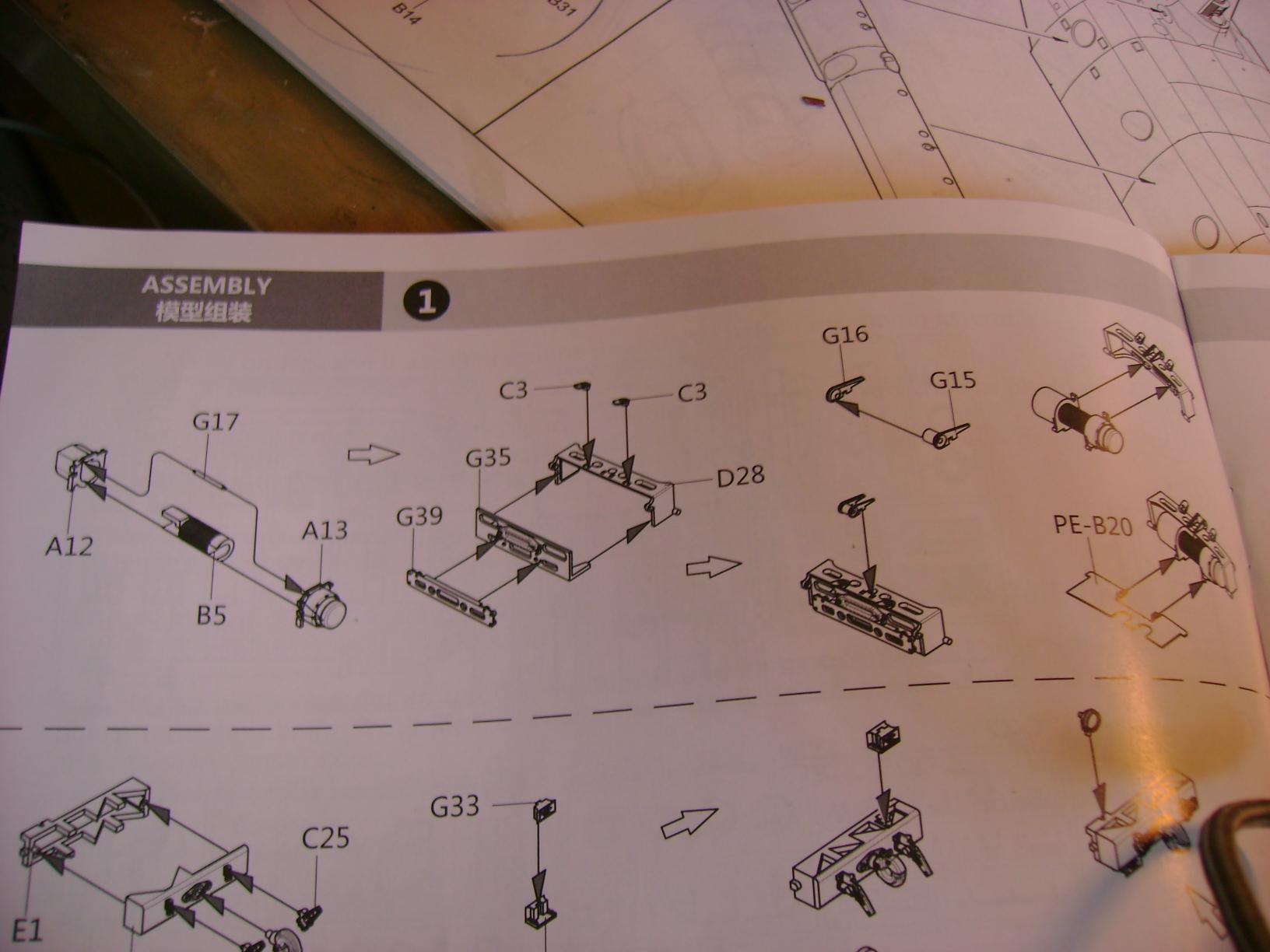 M-ATV Oshkosh....Kit Panda 1/35...Projet terminer !!!!!!!!!! ENFIN !!!!!!!!! 24584735