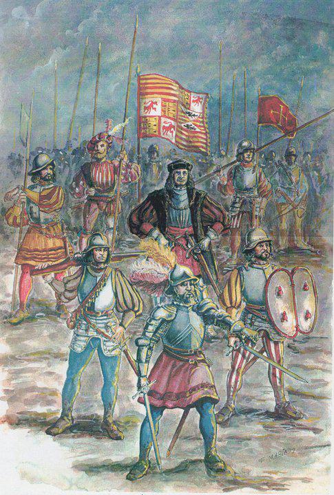 La batalla de Ceriñola (1503) Iw1i