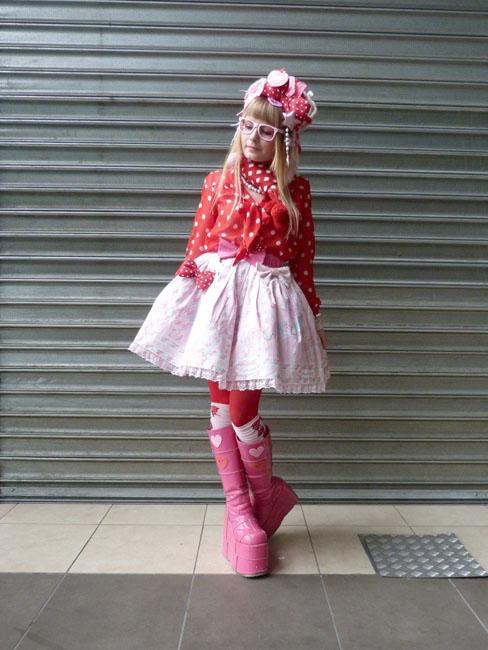 Cyber Lolita 46021398