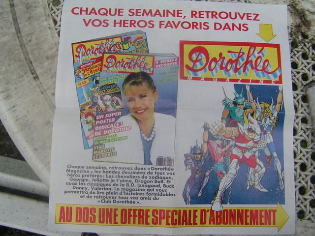 Dorothée et AB Productions Pict0535