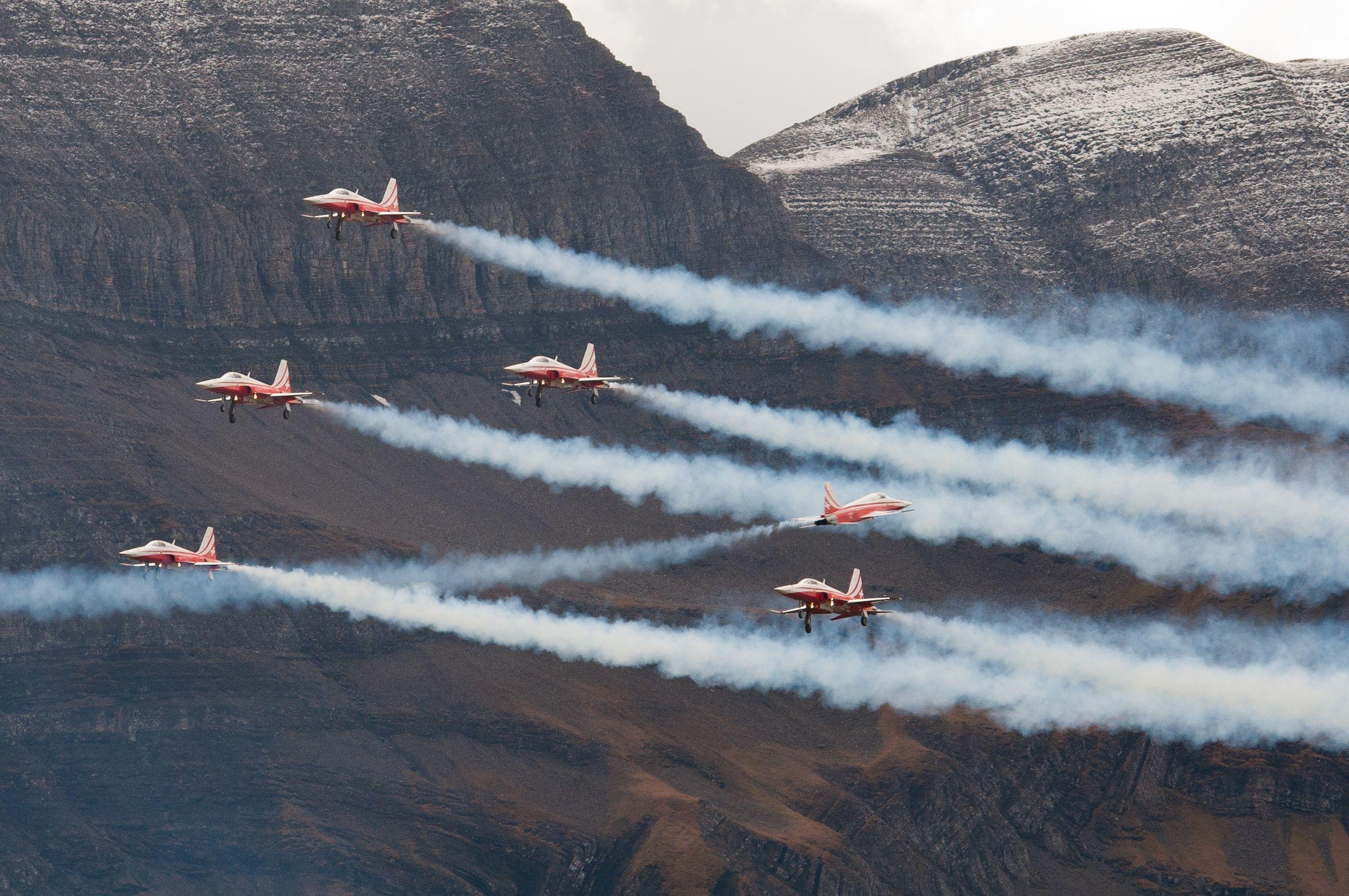 Air force live fire event Axalp 2012 - 10-11 Oct 2012 - Pagina 2 0001117