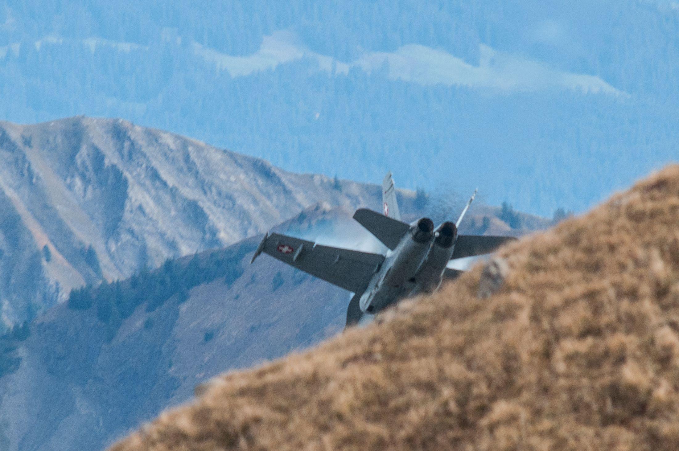 Air force live fire event Axalp 2012 - 10-11 Oct 2012 - Pagina 2 000175