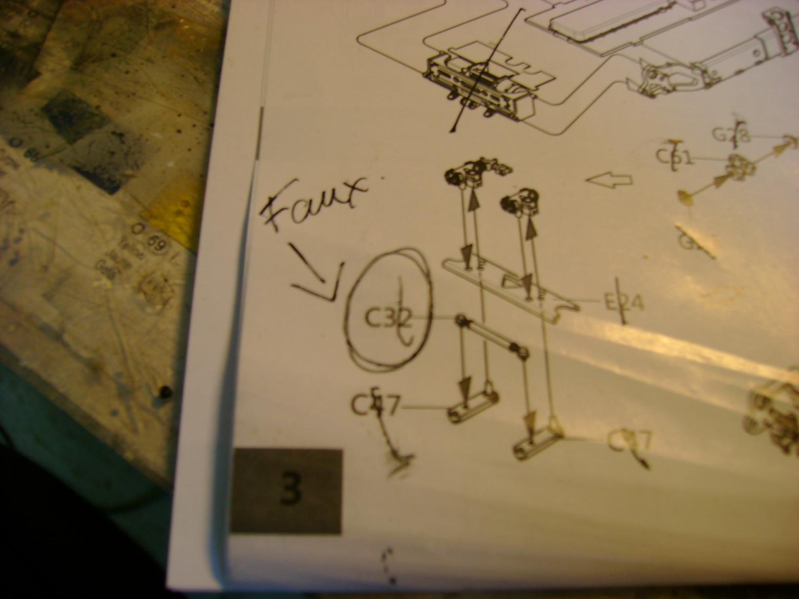 M-ATV Oshkosh....Kit Panda 1/35...Projet terminer !!!!!!!!!! ENFIN !!!!!!!!! 79420369