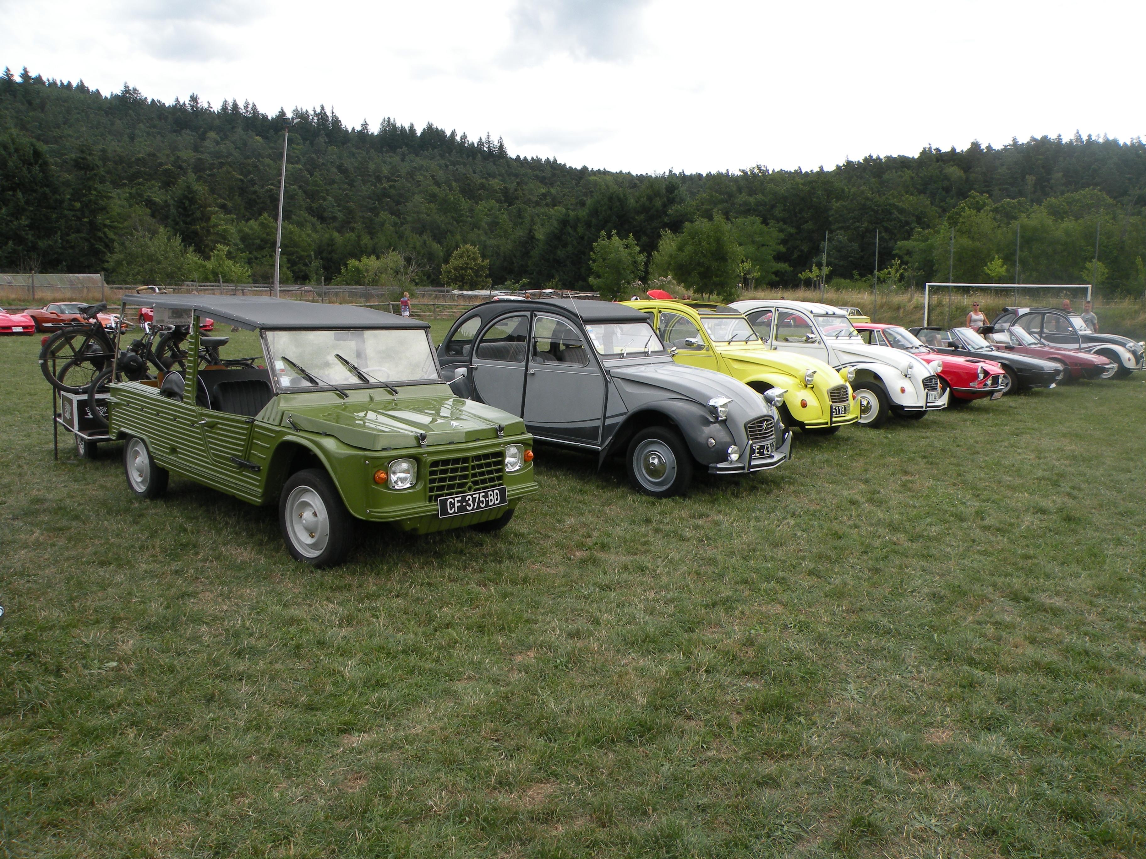 Expo Auto-Moto à Thannenkirch du 18.08.2013 7pvk