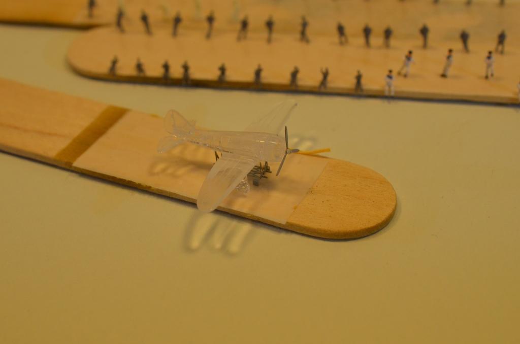 RN ROMA au 1/350 avec Kit Flyhawk. - Page 4 H3bw