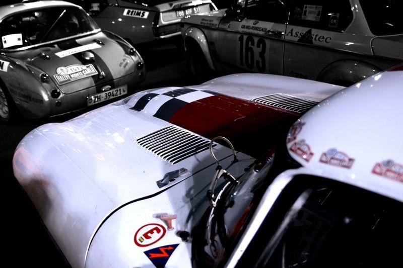 Monte Carlo historique 2009 Monaco037tv9