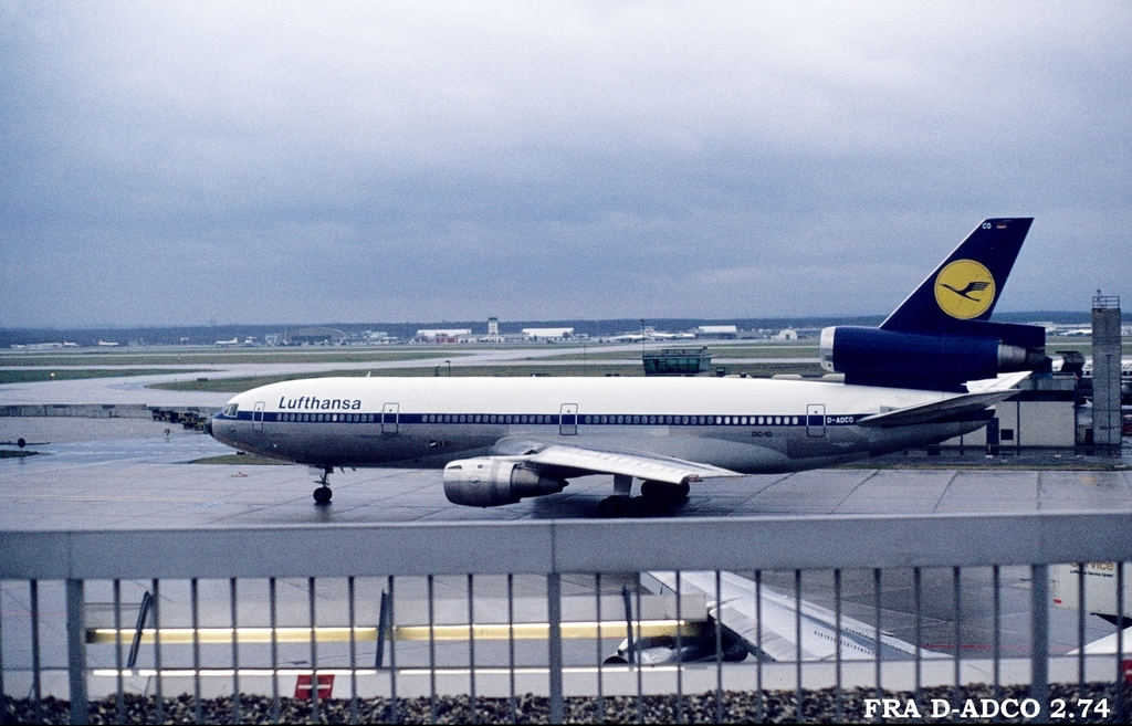 DC-10 in FRA - Page 3 Fradadco