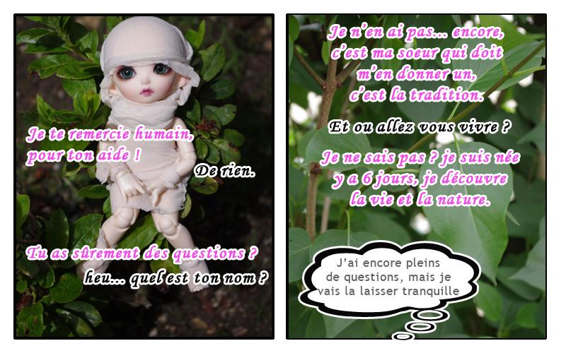 Une histoire de fée - Chapitre 12: La vie continue (P5) Ohqf