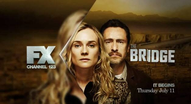 The Bridge (US) Season 01 HDTV Rmf4