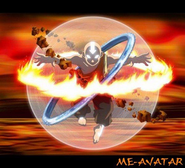 Avatar le dernier maitre de l'air (série) Csk4