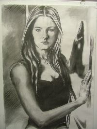 Mes dessins, ma passion, ma vie Modelevivantsexeoppos180jy.th