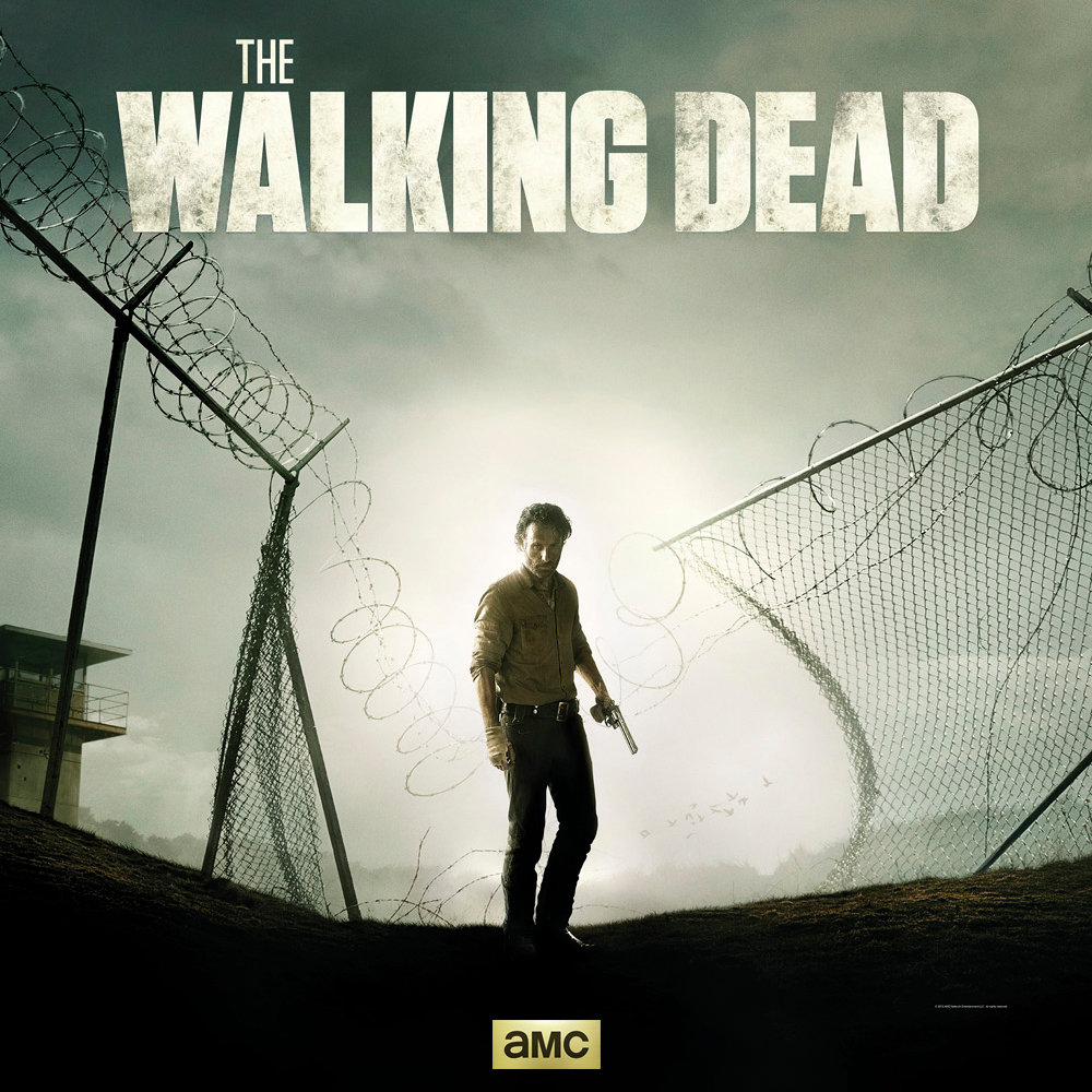 The Walking Dead S01-S04 | S05E01-E08 HDTV | 720P 835o