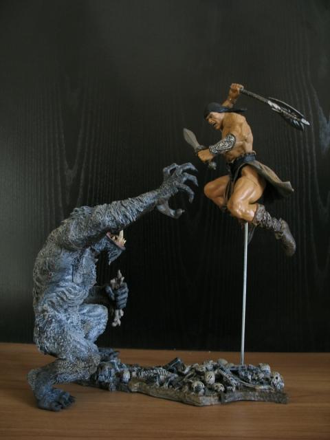 Barbarian Fan Collection Heroic-Fantasy (MAJ 01/01/13) 20090306statuecollectiog