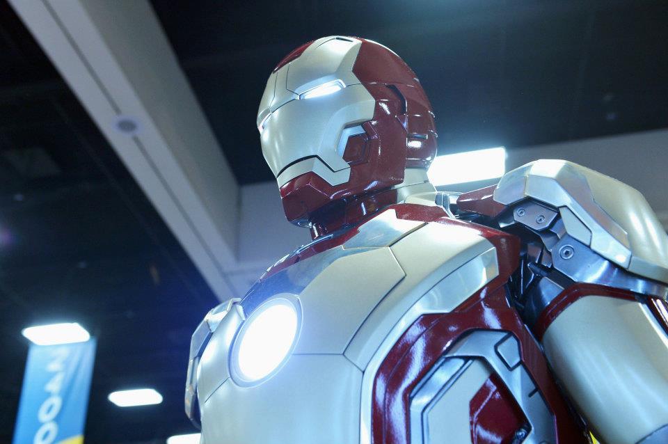 Novi Marvel filmovi - Osvetnici: Faza 2 37656710151024736427290