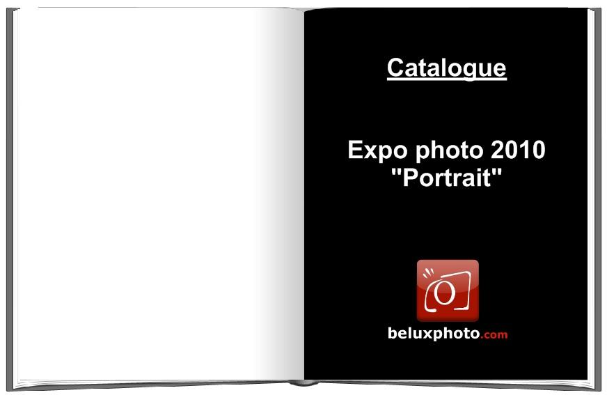 Sortie Vernissage de l'expo portrait à Arlon : 9 janvier 2010 Cataloguefinal1