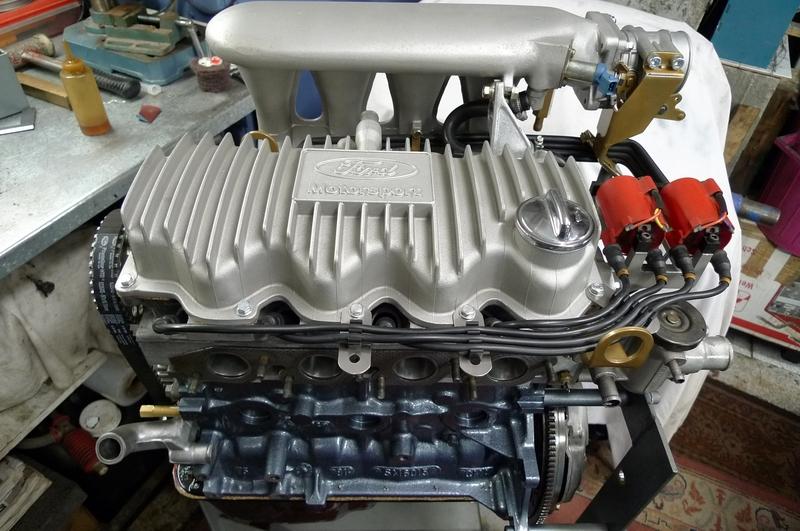 Reconversion de mon Escort MK3 Ghia en Escort RS 1600i - Page 4 P1040868d