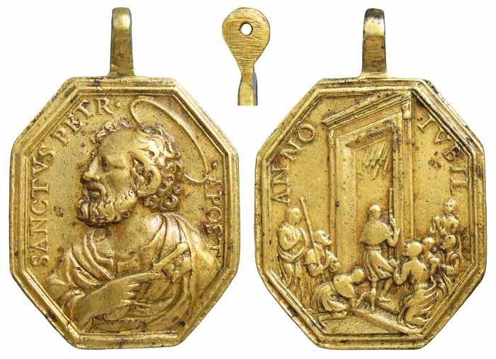 Recopilacion de medallas jubilares de datacion dudosa expuestas en el foro Mr230
