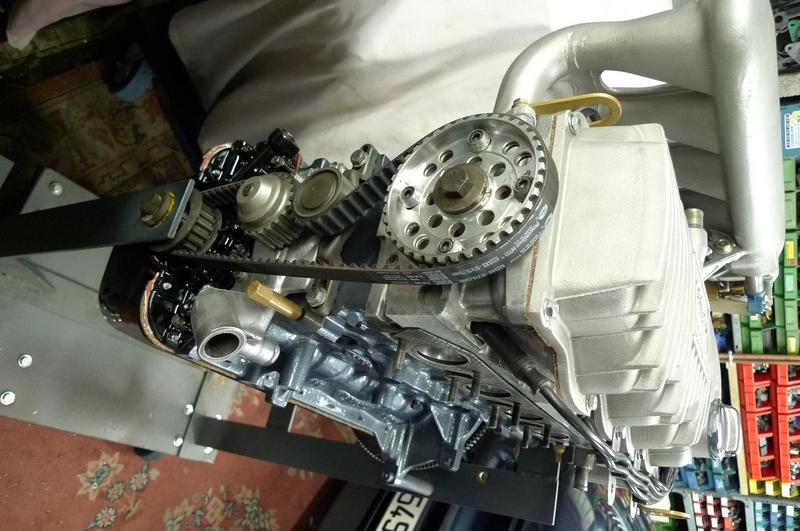 Reconversion de mon Escort MK3 Ghia en Escort RS 1600i - Page 4 P1040867t