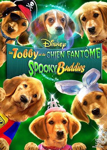 [Walt Disney Pictures] Les Copains fêtent Halloween : La Légende du Chien Maudit (2011) 61vwuqr85rl