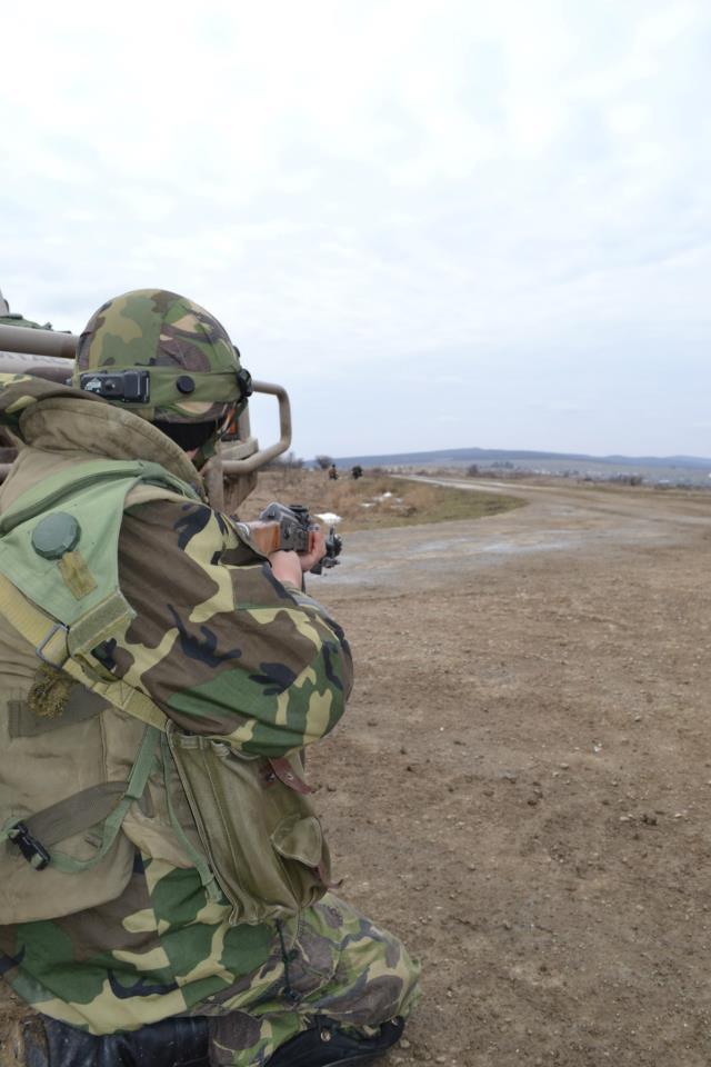 Armée Roumaine/Romanian Armed Forces/Forţele Armate Române - Page 6 62563516231656059427020