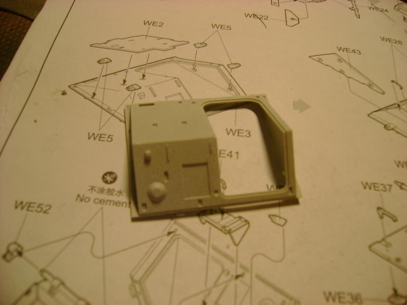 M1135 Stryker NBC RV 1/35 Trumpeter.... Terminé.... 31284479