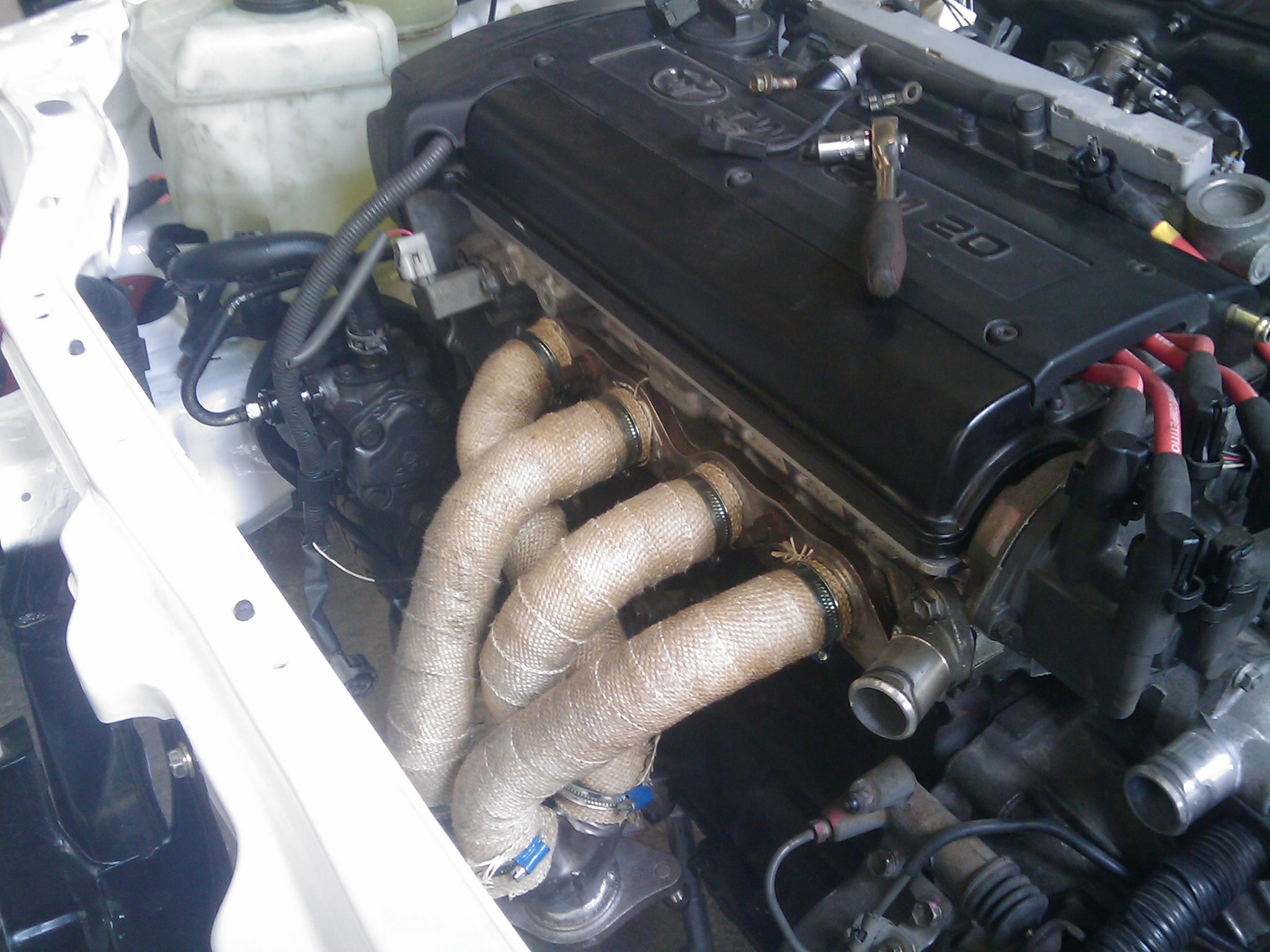 Corolla AE92 GT-i 20 Image305d