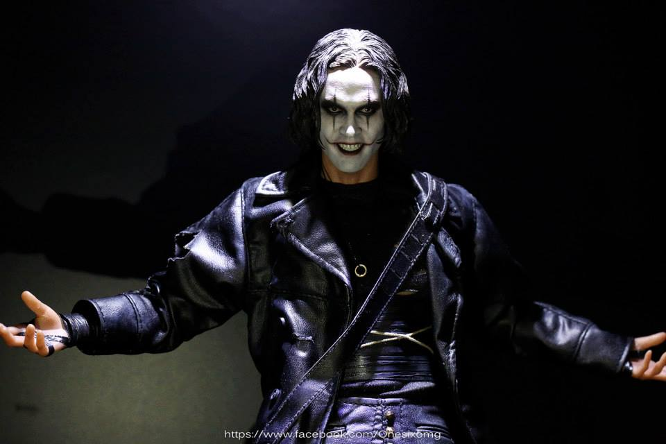 THE CROW - ERIC DRAVEN (MMS210) Nt77