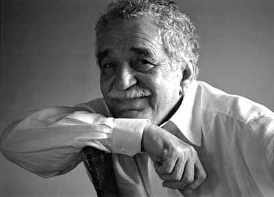 Gabriel Garcia Marquez Sözleri B94x