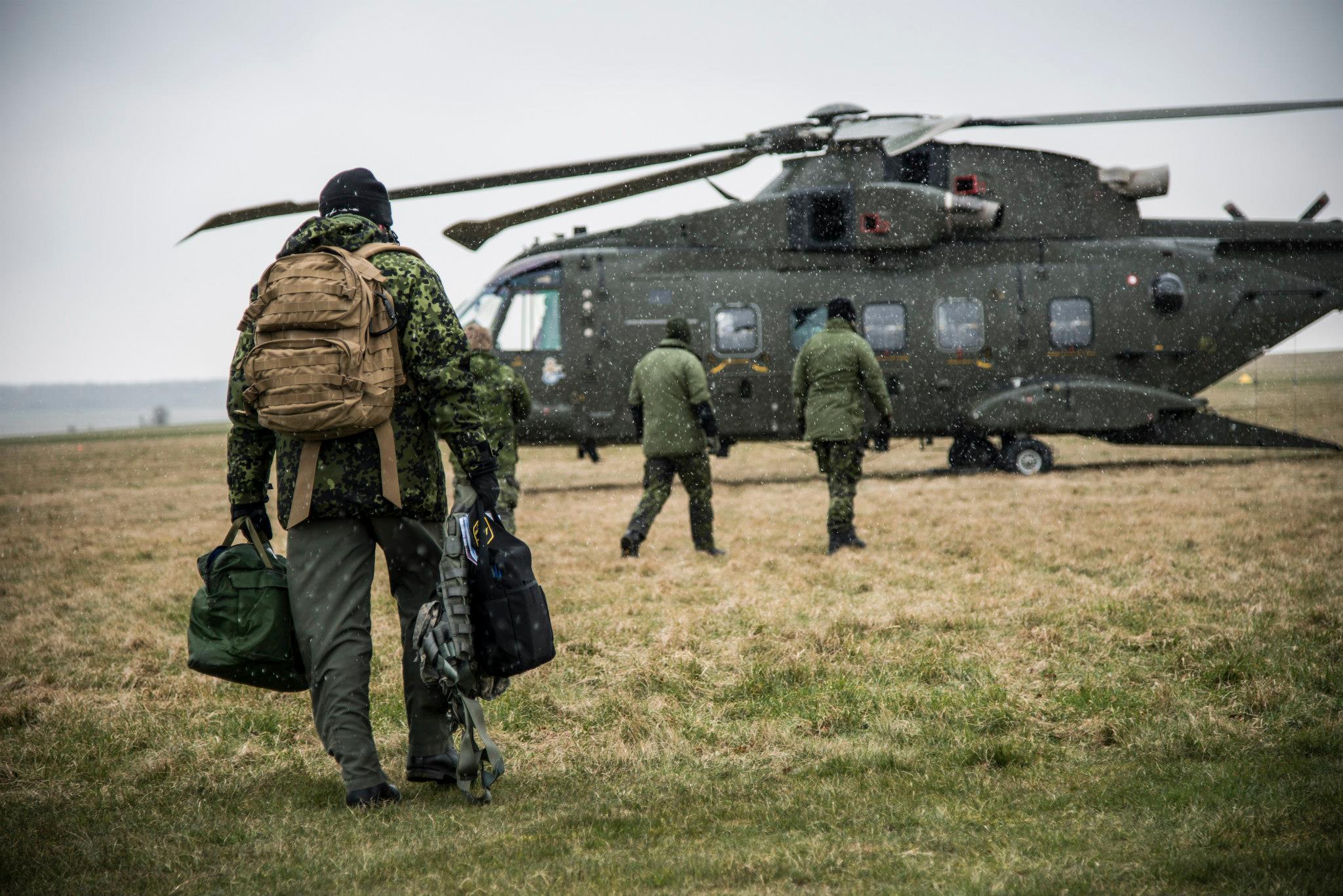 Armée danoise/Danish Defence(Forsvaret) - Page 6 85686856516228016286016