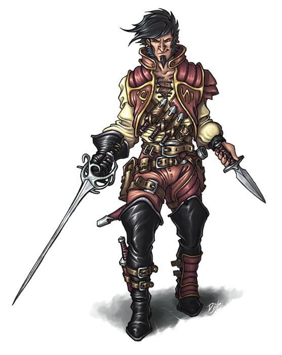 Chroniques Oubliées - Mini campagne médiéval fantastique pour joueurs débutants Cofinlamecolor