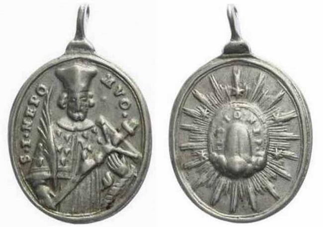 Recopilatorio medallas San Juan Nepomuceno J47f
