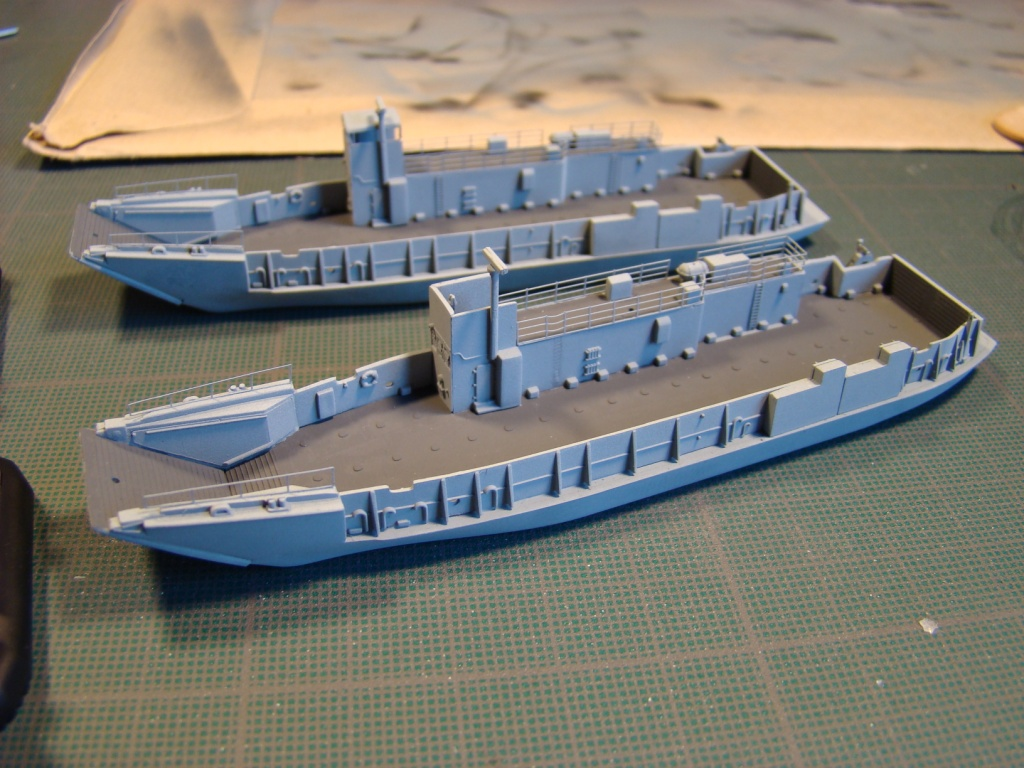 USS WASP LHD-1 au 1/350ème par nova73 - Page 6 Dsc08981k
